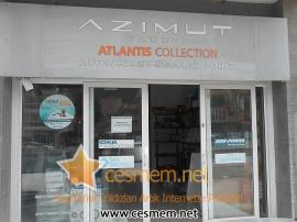 Azimut Yacht Atlantis Collection