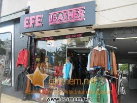 Efe Leather