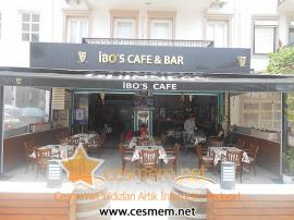 İbo's Cafe & Bar