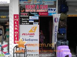 Sultan Rent a Car Estate Agency